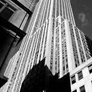 Empire State Building by k8em