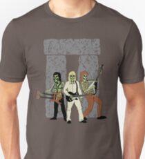 Where The Demons Dwell Unisex T-Shirt