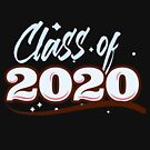 Class Of 2020 Design by GrandpasTees