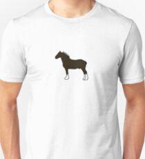 Stunning Shire Unisex T-Shirt