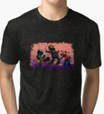 Carnival of Doooom Tri-blend T-Shirt