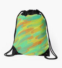 Sideways Drawstring Bag