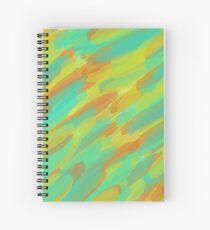 Sideways Spiral Notebook