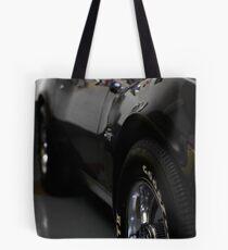 """Black Betty"" Tote Bag"