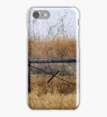 Gated Community iPhone Case/Skin
