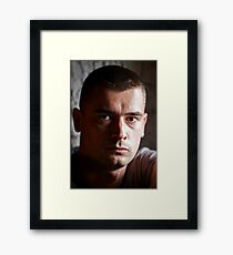 Mission Impossible  . by Brown Sugar . Views (248) Dziękuję ! Thanks ! Framed Print