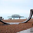 Brighton Rocks by Melissa Fuller