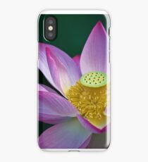 Clarity Of Heart iPhone Case/Skin