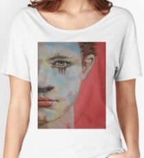 Young Mercury Women's Relaxed Fit T-Shirt