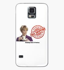 ..Nobody does it better. Case/Skin for Samsung Galaxy
