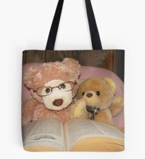 Yes.....I Can Read! Tote Bag