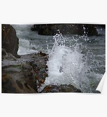 Spume Poster