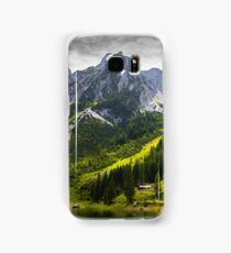 Mountain Lake Samsung Galaxy Case/Skin