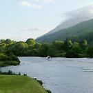 Loch Oich, Scotland.......... by Roy  Massicks