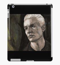 The Yoko Factor - Spike - BtVS iPad Case/Skin
