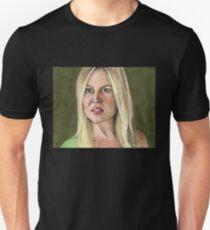 Dear Boy - Darla - Angel T-Shirt