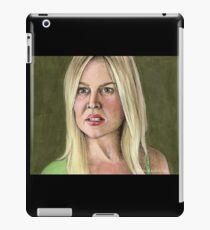 Dear Boy - Darla - Angel iPad Case/Skin