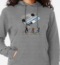 Stranger Things Car Flip Lightweight Hoodie