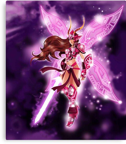 Saura Fairytally by elangkarosingo