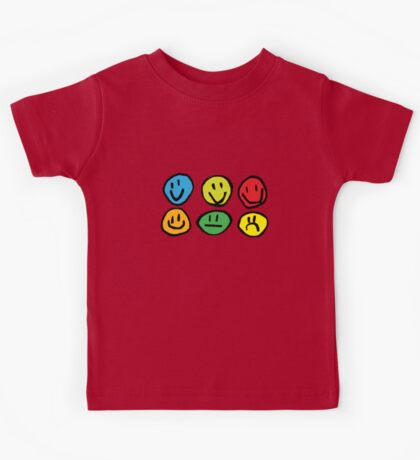 if you're happy and you know it ... Kids Clothes