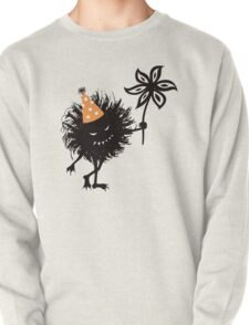 Evil Bug With Flower Happy Halloween T-Shirt