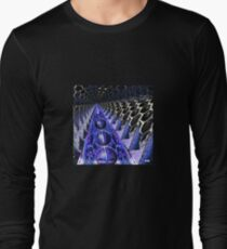 Hive 3 T Shirt Long Sleeve T-Shirt
