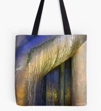 Humid despair Tote Bag