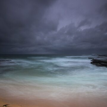 Another Grey Day by Mattpenfold