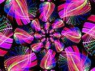 SplitsCylVania Three: Mobius Eyes  (UF0311) by barrowda