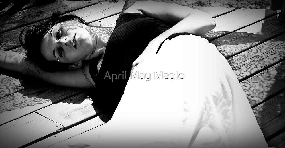 Natural by April May Maple
