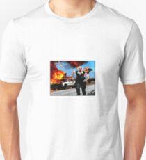 Supercop T Shirt T-Shirt