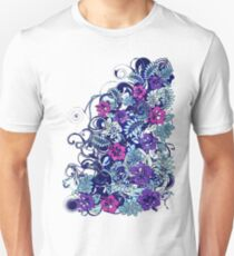 Hibiscus_Growth T-Shirt