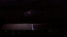 Dawn lightning #1 by Odille Esmonde-Morgan