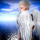 Angel Boy by Julie-anne Cooke Photography