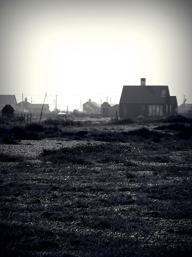 Alone by Josephine Pugh