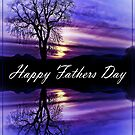 Fathers Day Card by Aj Finan