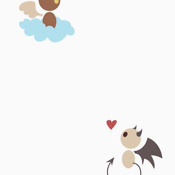 Would You Love Me? by Kiako