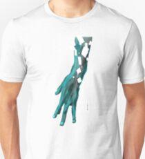 GlassInHand by Ry Wilkin Unisex T-Shirt