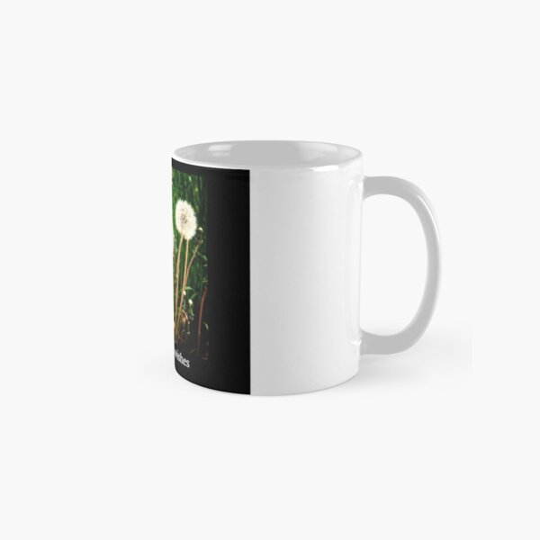 Wishes, not Weeds Classic Mug