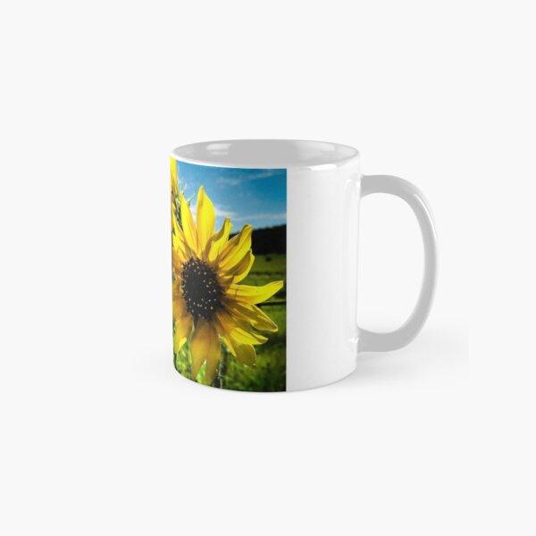 Albuquerque Sunflowers Classic Mug