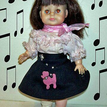 "My 1964 Vogue ""Littlest Angel"" doll by DLazarus"
