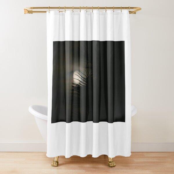 Full Exposure Shower Curtain