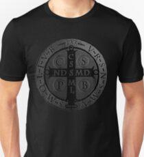 Vade Retro Satana Unisex T-Shirt