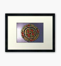 Royal Rose Framed Print