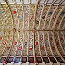 Church of St.John the Baptist, Penshurst, Kent by dgbimages