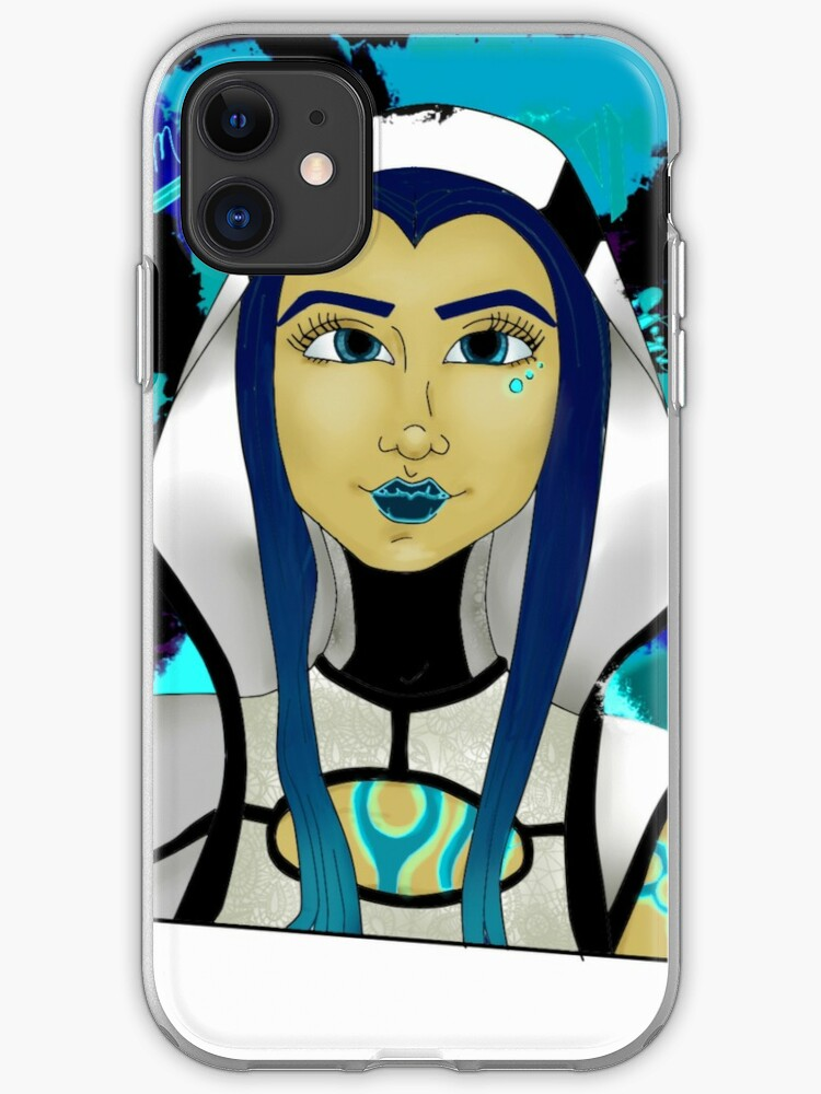 Borderlands 3 2 iphone case