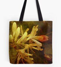 honeysuckles Tote Bag