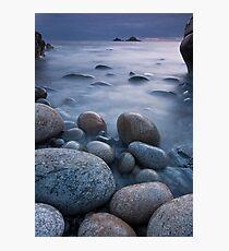 Cornwall: Mystic Waters Photographic Print