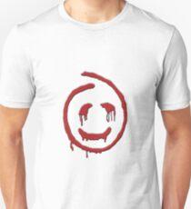 The Mentalist: Red John Unisex T-Shirt