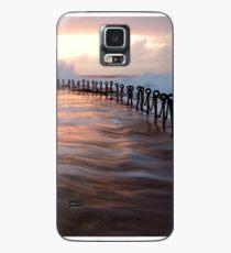 Newcastle Canoe Pool Case/Skin for Samsung Galaxy